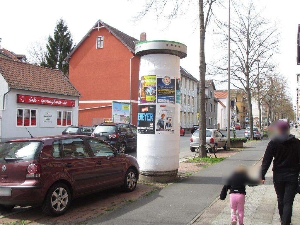 Helmstedter Str./Georg-Westermann-Allee