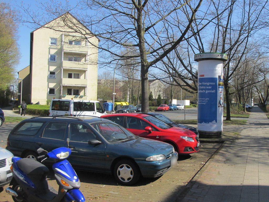 Magdeburgstr./Halberstadtstr.