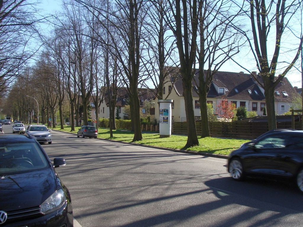 Möncheweg/Julius-Elster-Str.