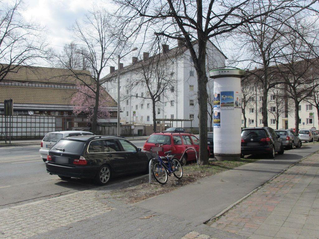 Schillstr./Helmstedter Str.