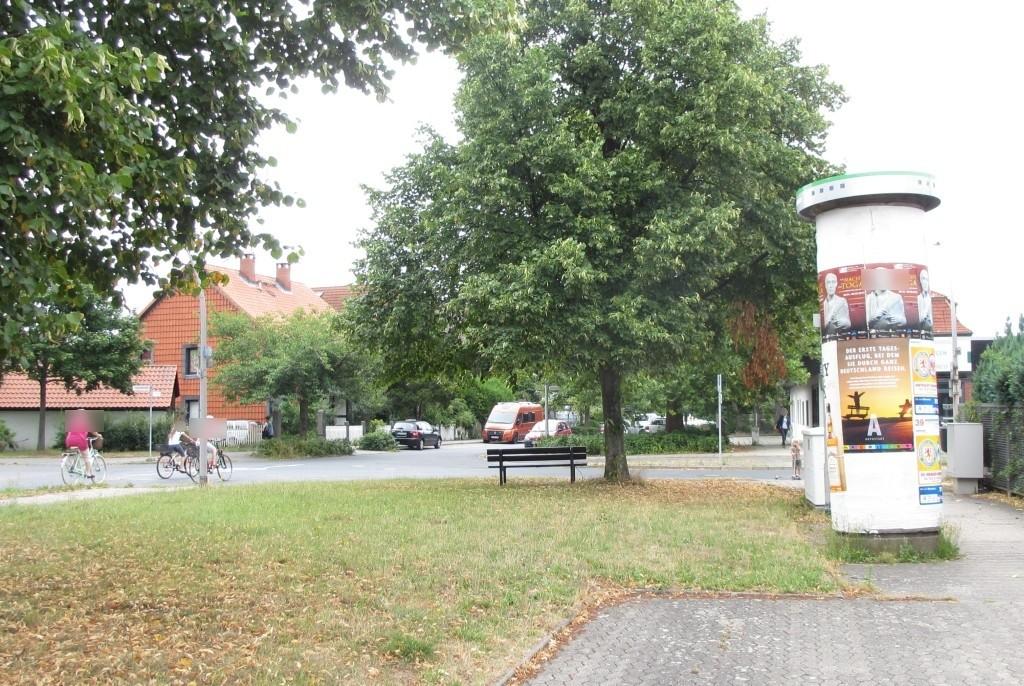 Triftweg/Vogelsang
