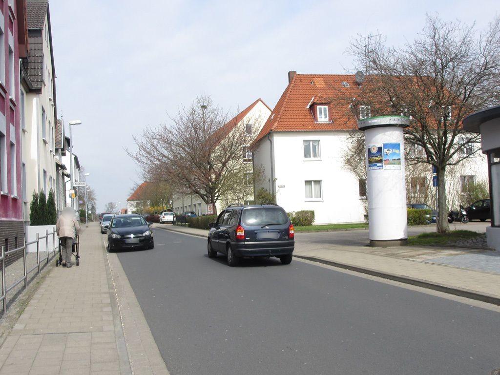 Warndstr./Ottweiler Str.