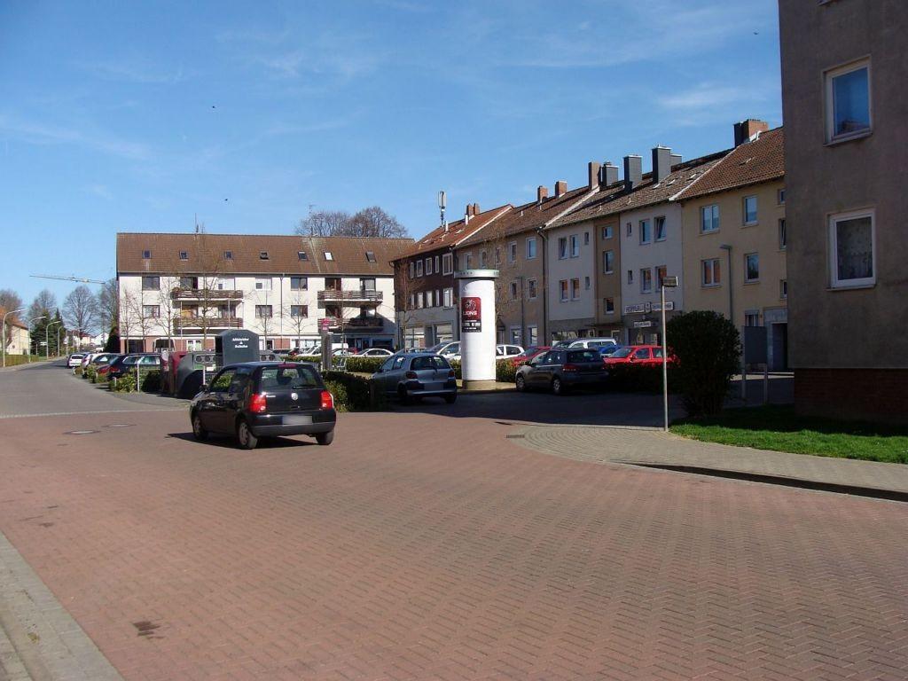 Lindenbergplatz
