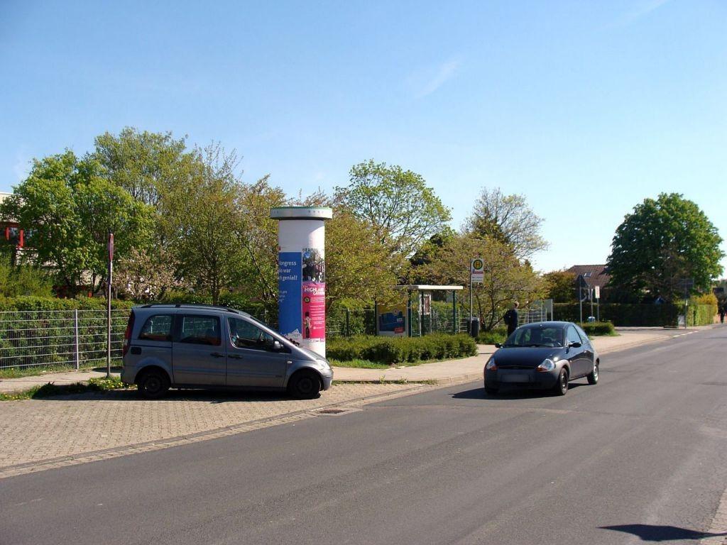 Ackerweg/Danziger Str.