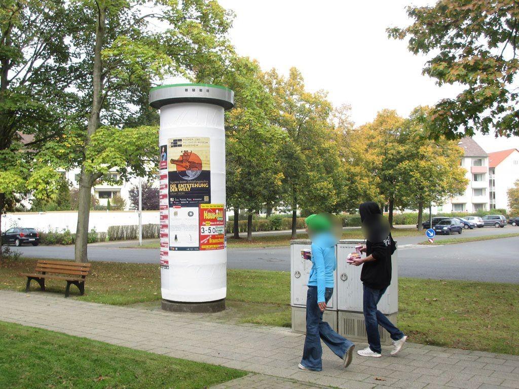 Magdeburgstr./Hallestr.