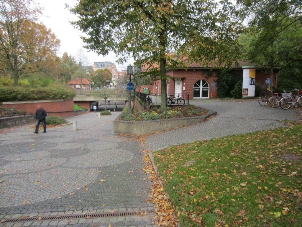 Bahnhofstr./Bahnufg. SS