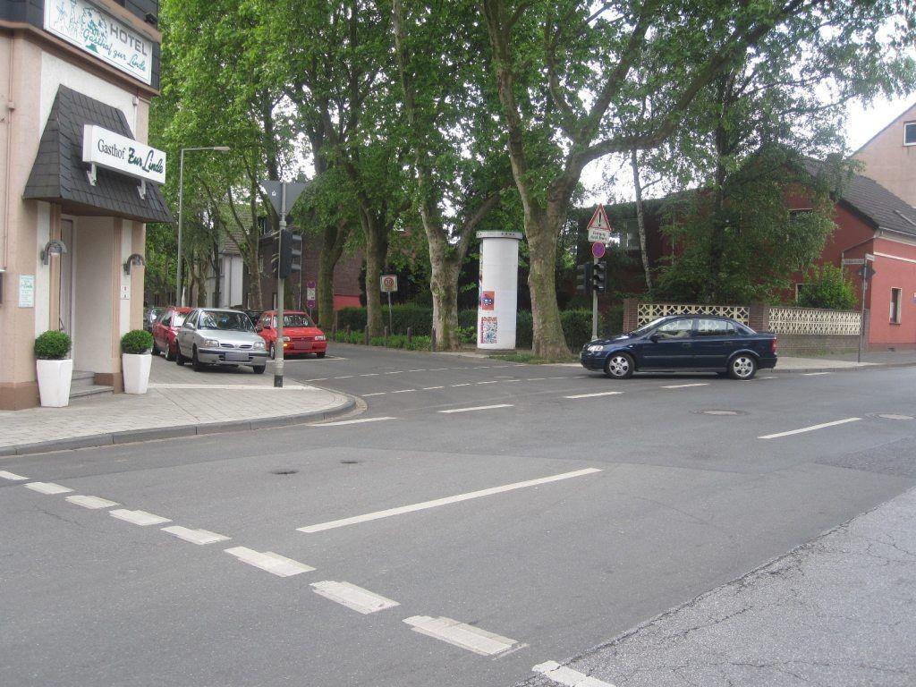 Sedanstr./Schelmenweg 51/We.re.