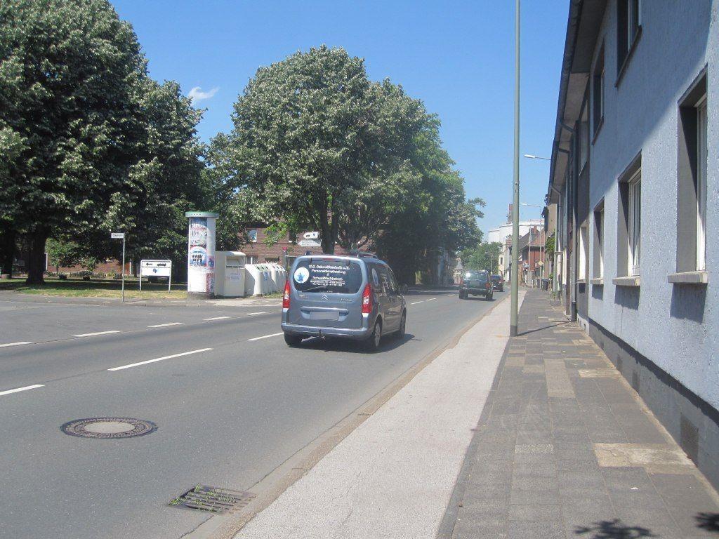 Duisburger Str.geg.54/Kaiserstr./We.li.
