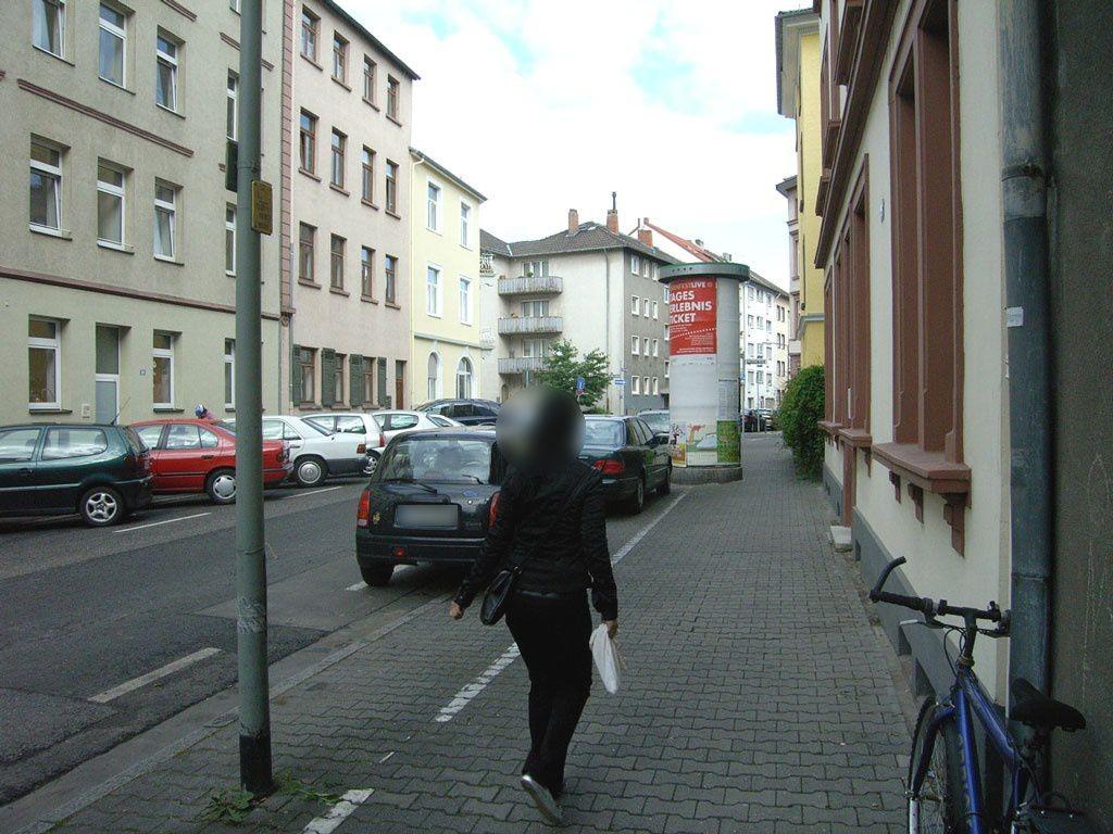 Schönhofstr./Hersfelder Str.