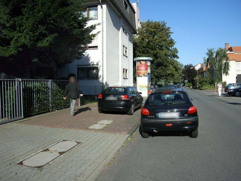 Seelenberger Str./Hausener Weg