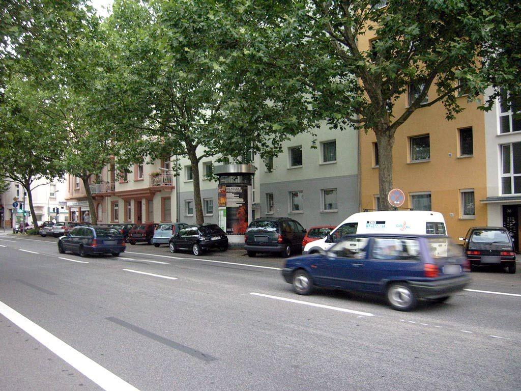 Seckbacher Landstr.  38/Wöllstädter Str.
