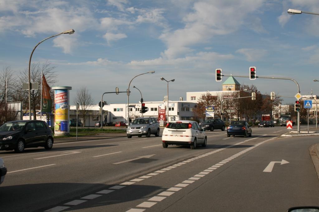 Tiergartenstr./Hunsrück
