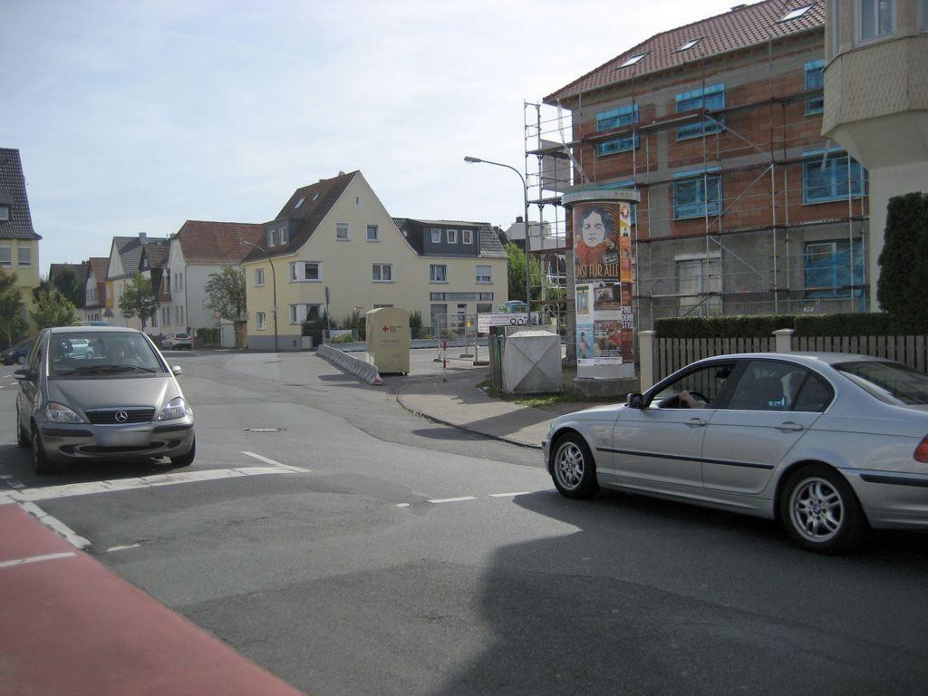 Tarsusplatz/Gartenstr.