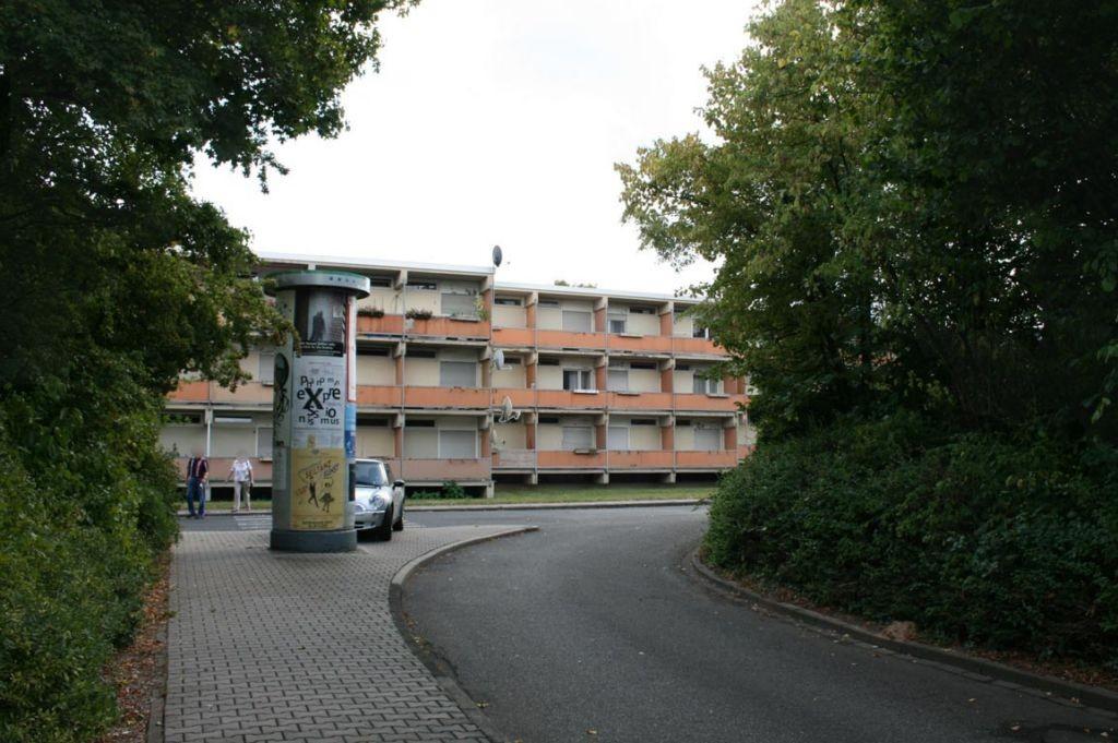 Röntgenstr./Asklepios-Klinik