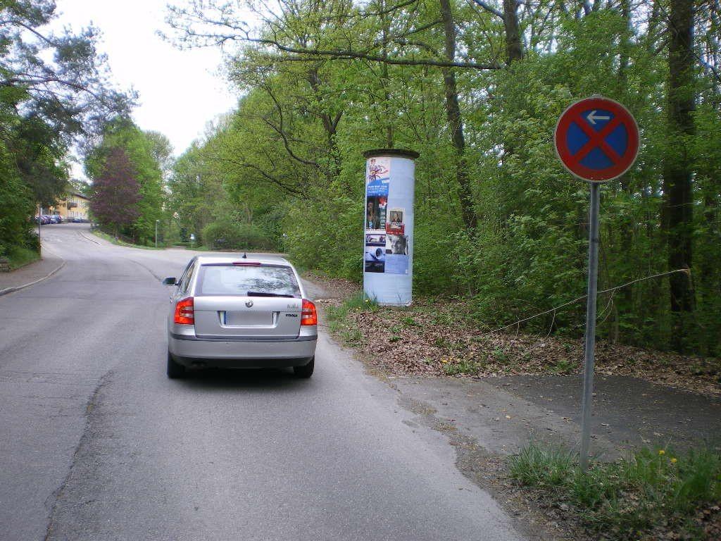 Drosselweg 7/Sandweg