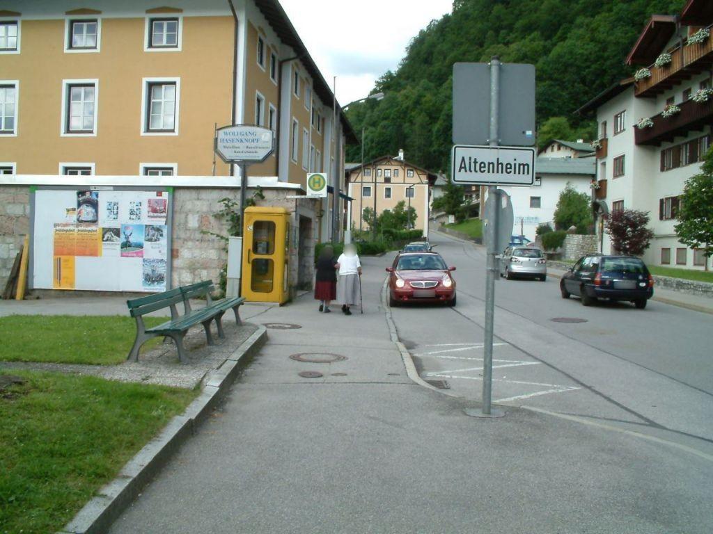 Salzburger Str. geg.   5