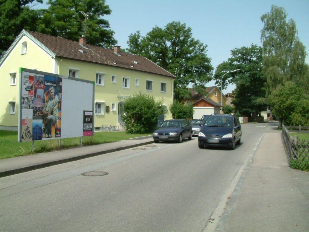 St.-Georg-Siedlung/Madaustr. 11
