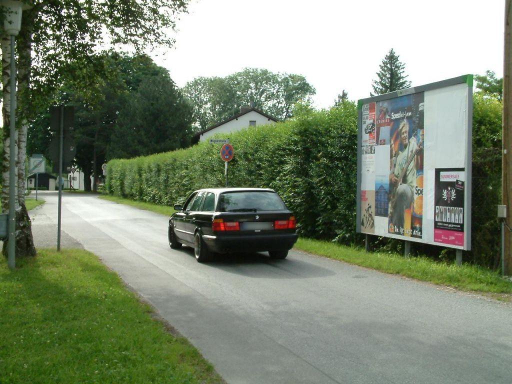 Binderweg/Wagnerstr./St Willing