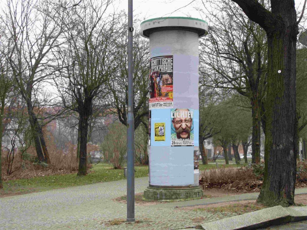 Heilbronner Str./Ernst-Thälmann-Str.