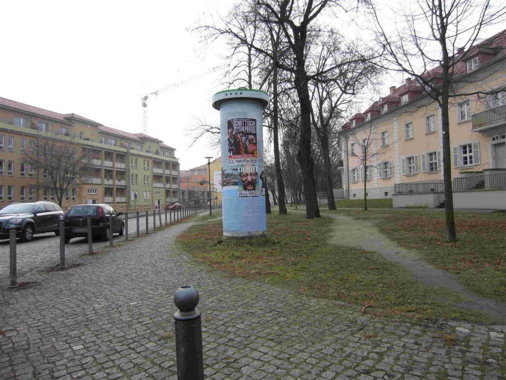 Walter-Korsing-Str./Getraudenplatz