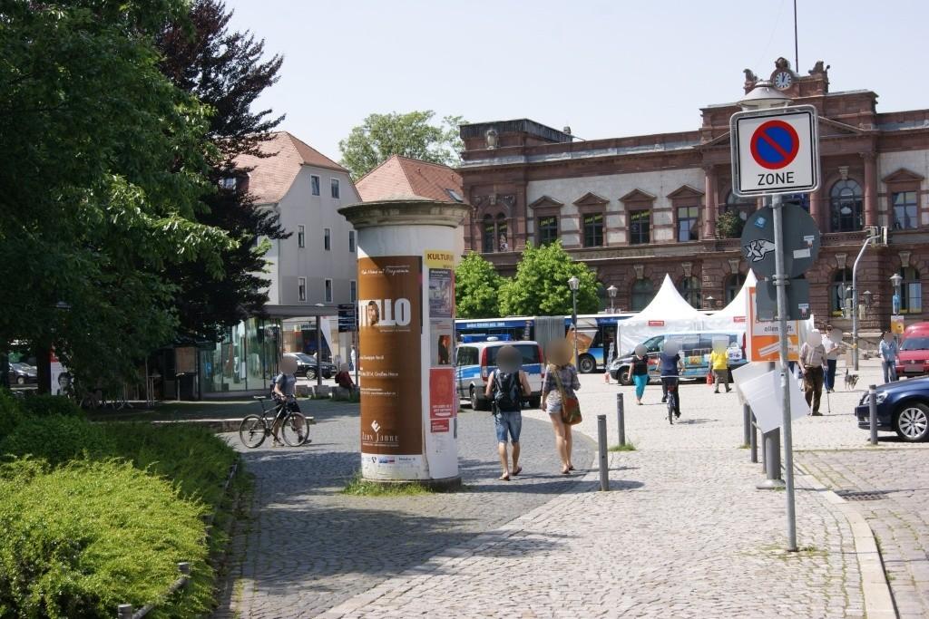 Goetheplatz/Graben