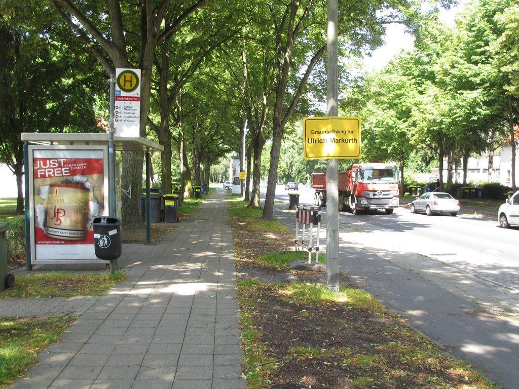 Saarstr./Saarbrückener Str. außen