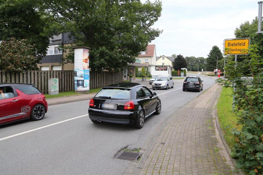 Kafkastr./Altenhagener Str.