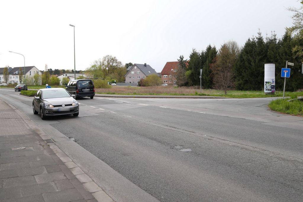 Sender Str./Moosweg