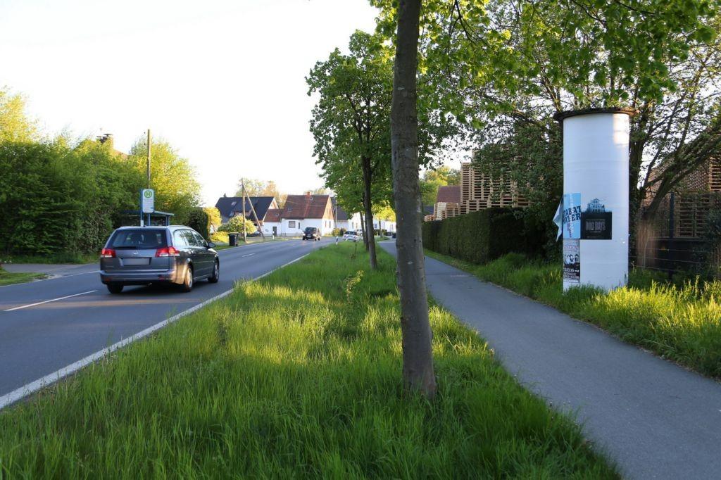 Babenhauser Str. Nh. Höfeweg