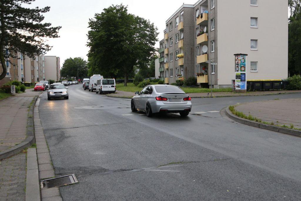 Banater Weg/Donauschwabenstr.