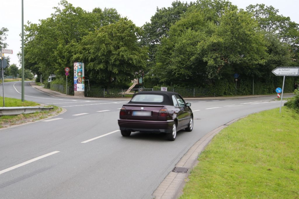 Brönninghauser Str./Kusenweg