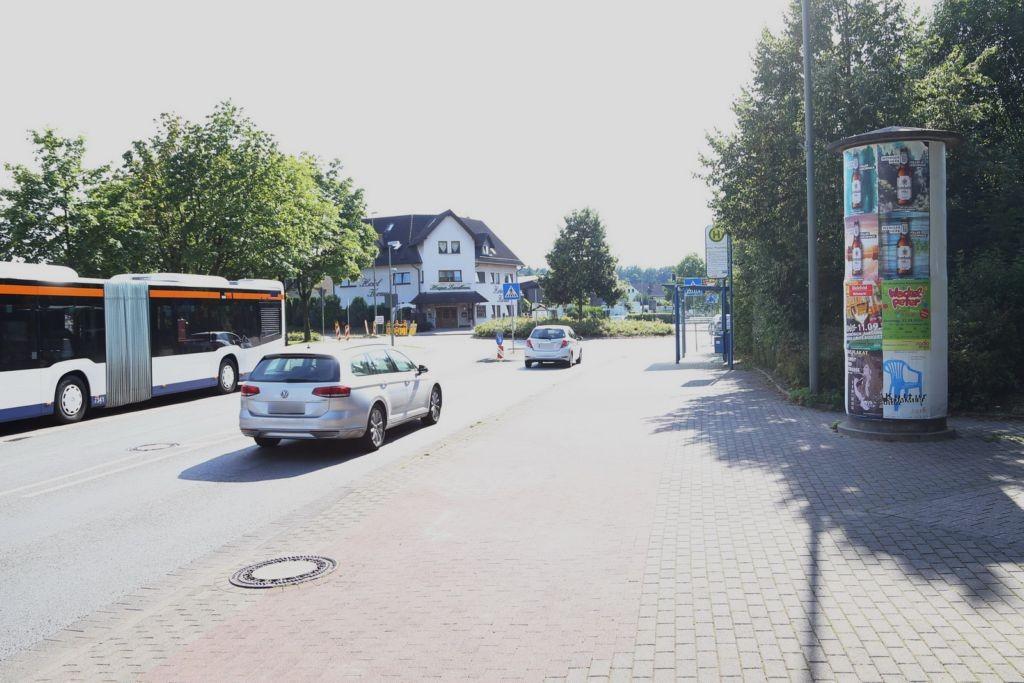 Alter Postweg / Am Teigelhof