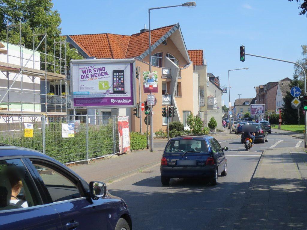 Schmittgasse/Houdainer Str./We.li. CS