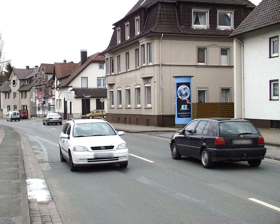 Heeper Str. 420/Pastor-Kruse-Str.