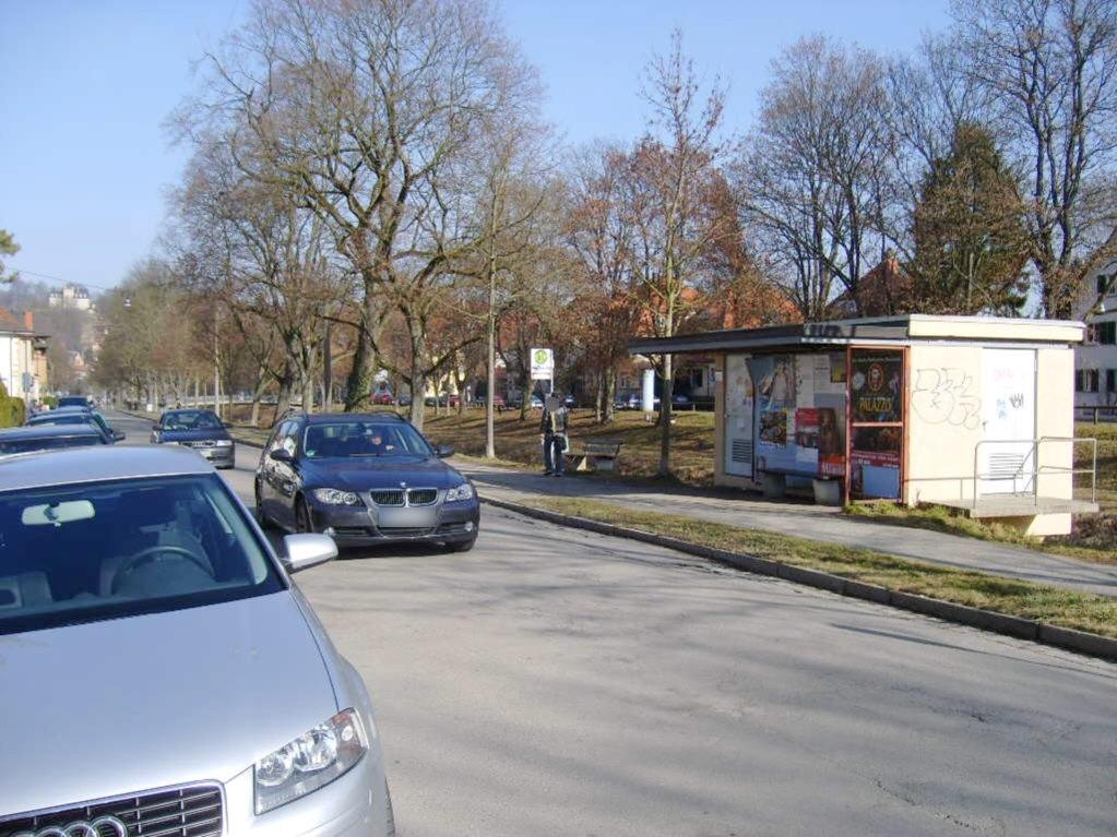 Steinlachallee