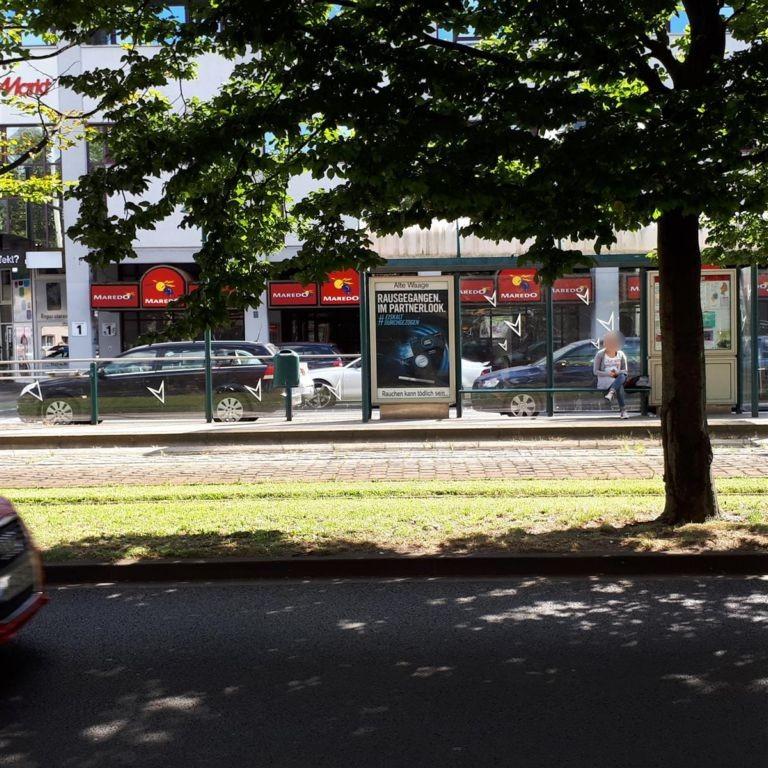 Lange Str./Meinhardshof/VS
