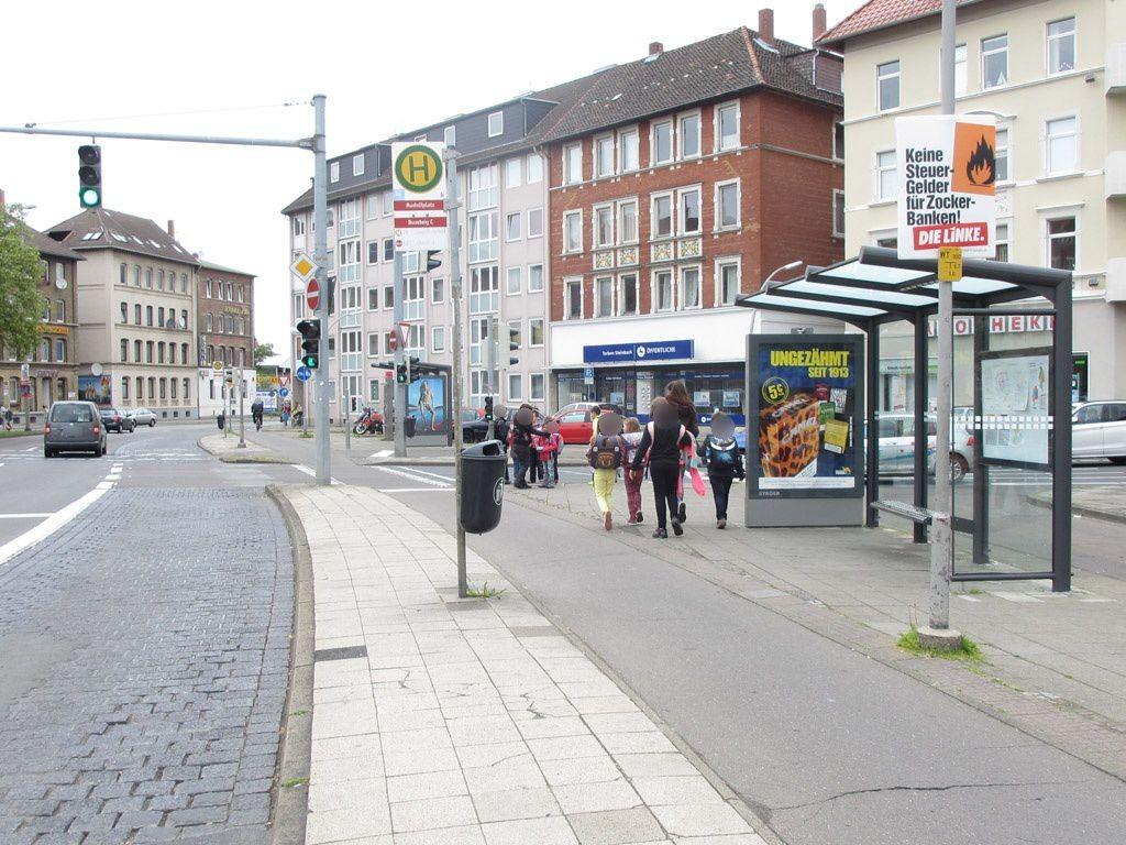 Rudolfplatz   4 innen
