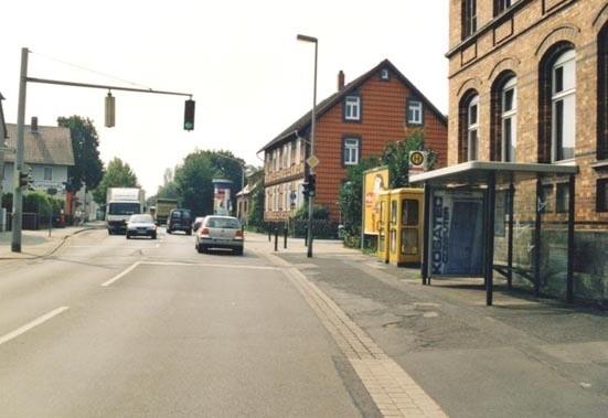 Bevenroder Str./Eichhahnweg innen
