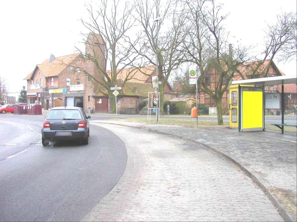 Alte Schulstr./Am Markt innen