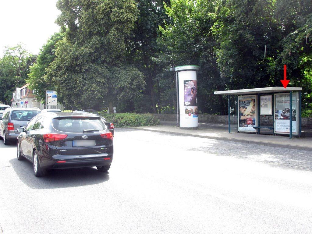 Wolfenbütteler Str./Zuckerbergweg saw. re.