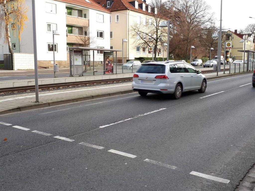 Wolfenbütteler Str./Leisewitzstr./sew./VS