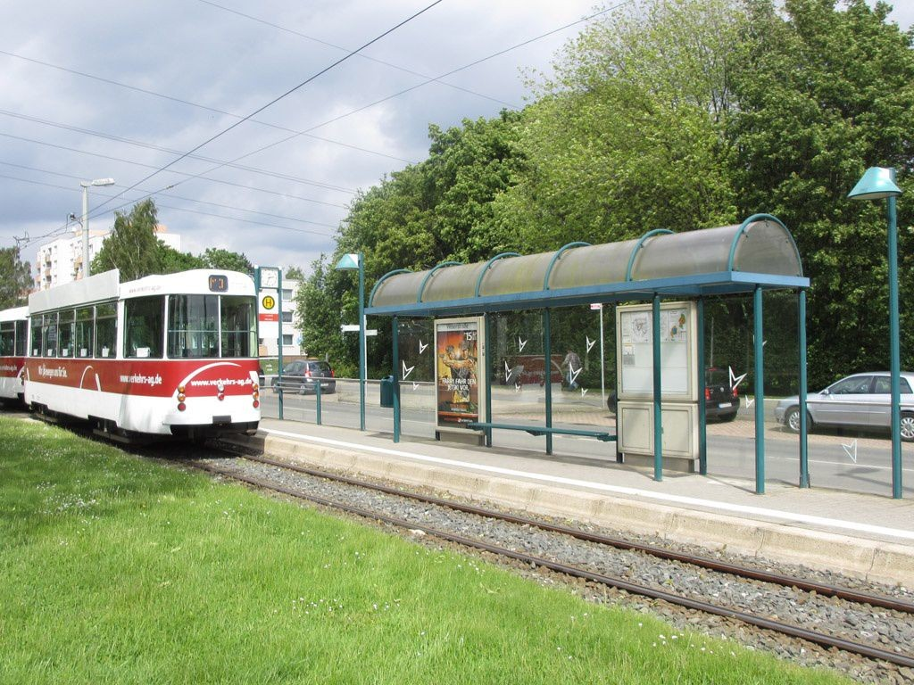 Elbestr./Weserstr. sew./VS