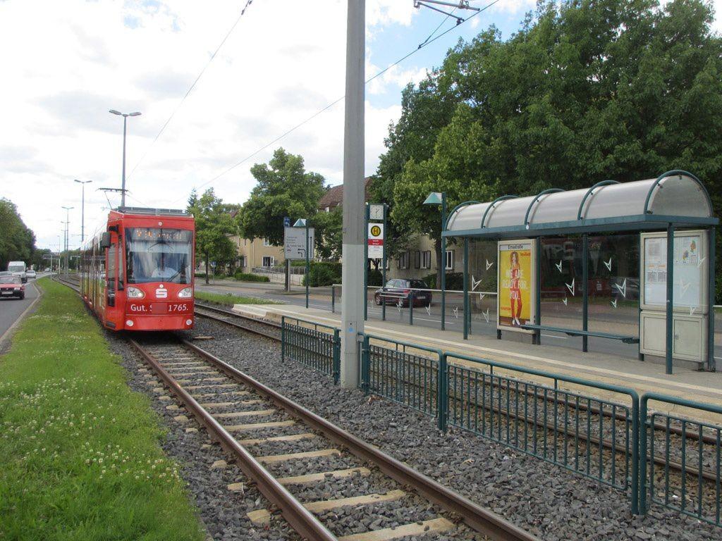 Münchenstr./Emsstr. saw./VS