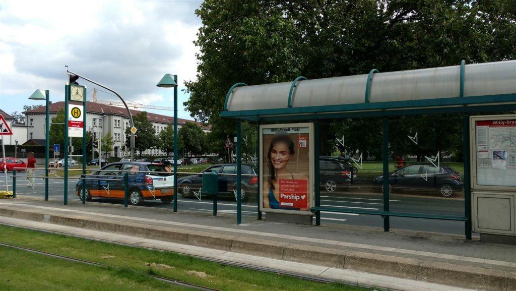 Berliner Platz/BraWo-Park sew./VS