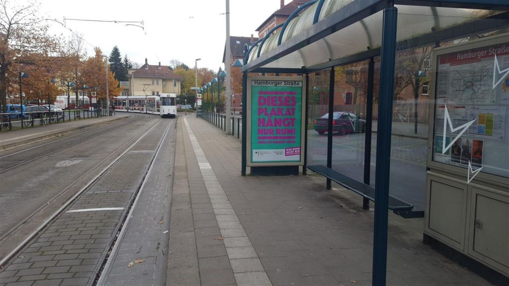 Lampestr./Wendenring   1-4 sew. li. innen