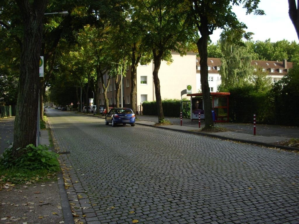 Kammerstr. neb. 156/Sternbuschweg/We.re.
