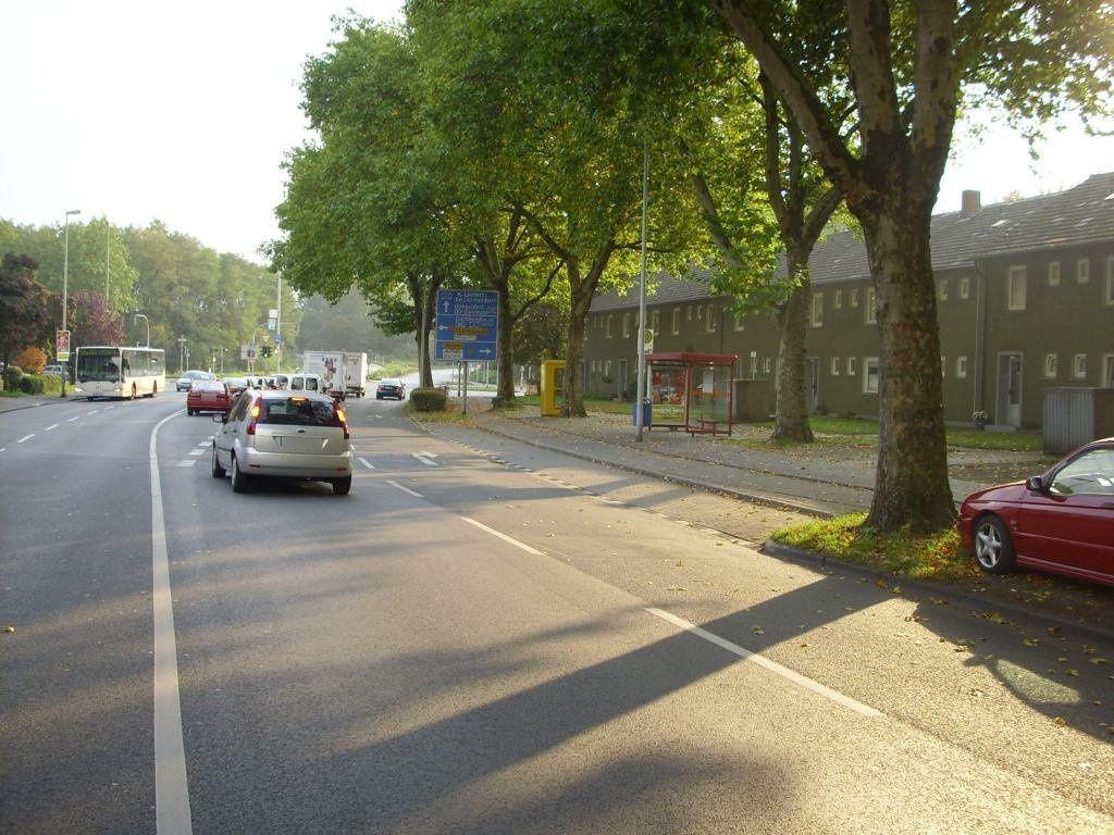 Amsterdamer Str.  13/Duisburger Str./We.re.