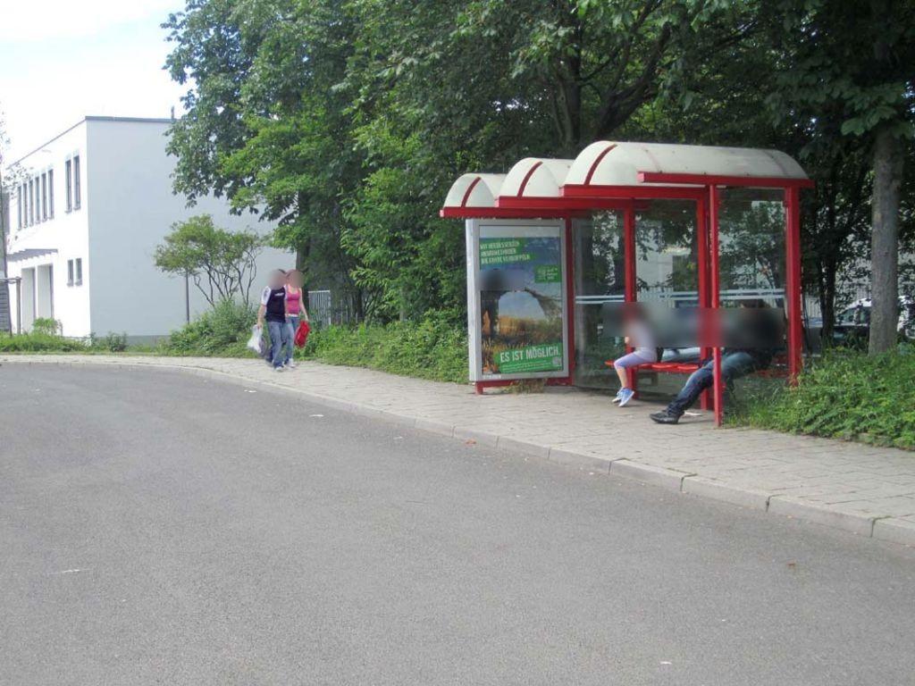Höllweg/Bf NS