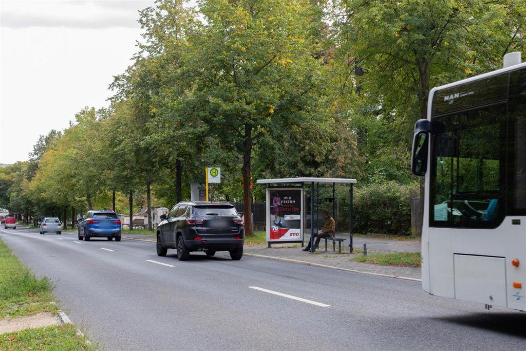 Belvederer Allee/Helmholzstr. saw./We.re.