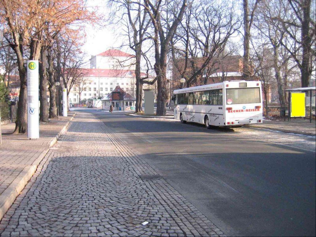 Hoffmann-von-Fallersleben-Str./Bus-Bf mi./We.re.